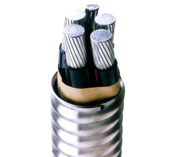 成都铝合金电缆厂家