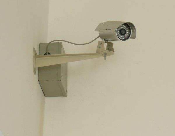 成都监控安装公司