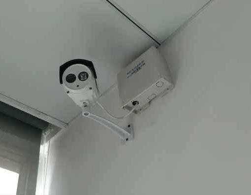 成都监控安装厂家