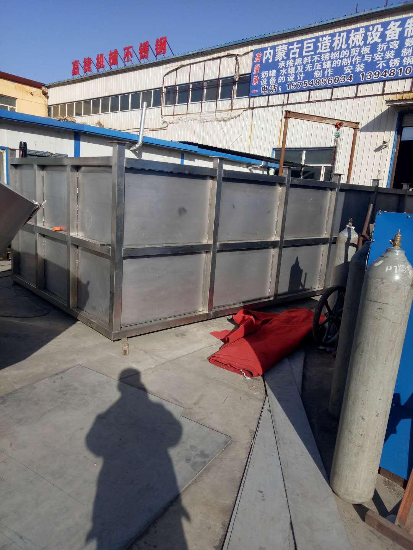 內蒙古除塵設備廠家
