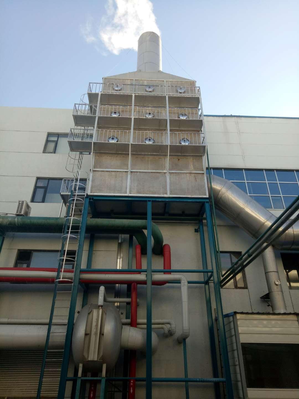 呼和浩特亚博体育app下载苹果除尘工程厂家