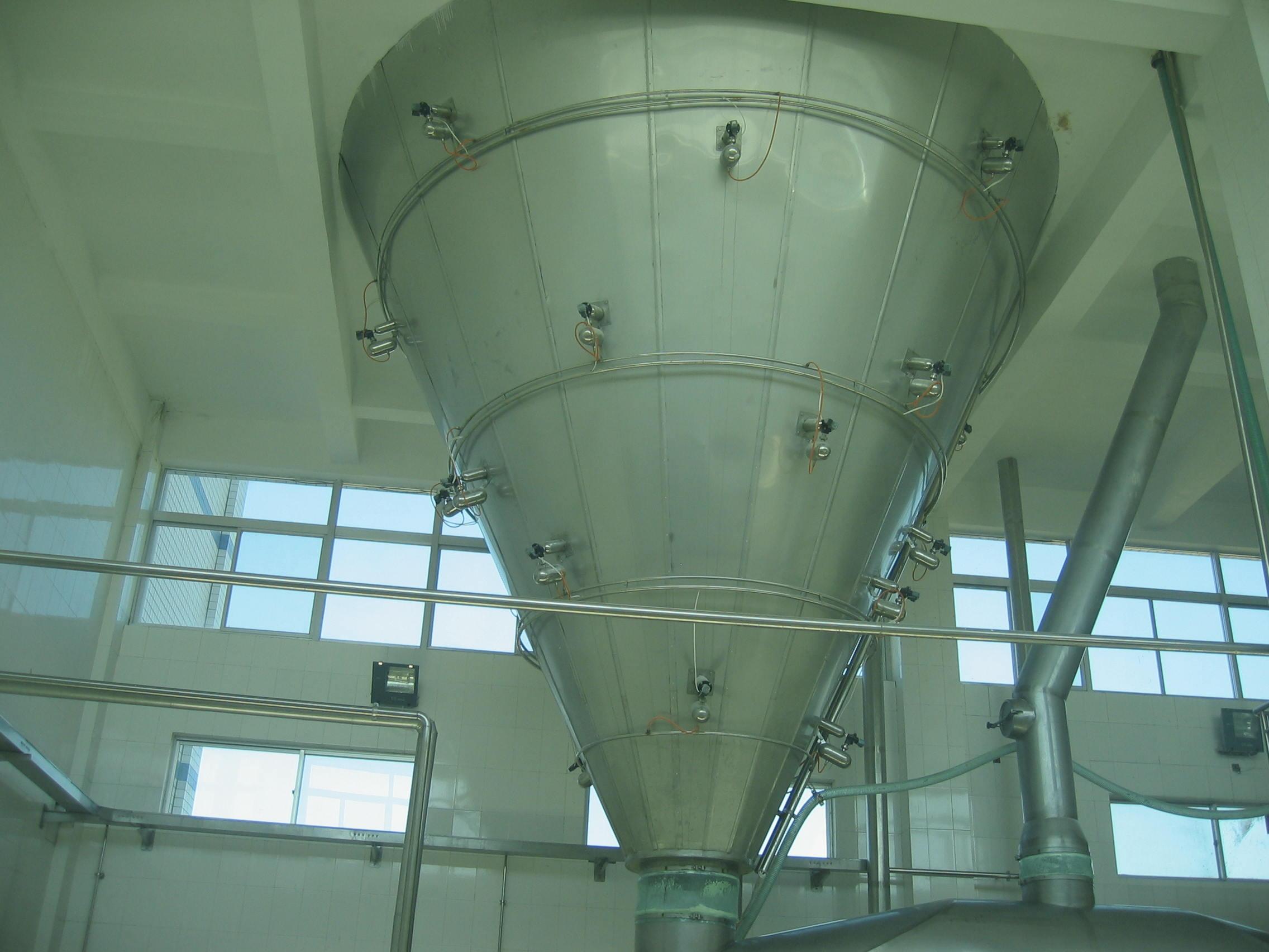 奶粉干燥設備