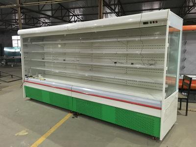 准备购买超市冷柜?一定要一步到位买质量有保障的!