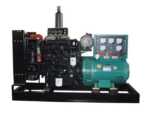 成都柴油发电机组-2KW-20KW潍柴发电机