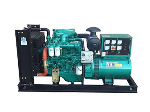 成都发电机厂家-20KW-200KW玉柴发电机