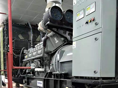 成都发电机厂家-帕金斯发电机组