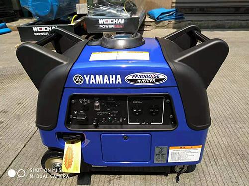 成都汽油机-雅马哈汽油发电机
