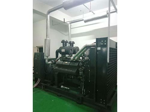 成都发电机厂家-上柴发电机组