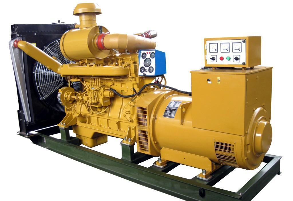 四川发电机组厂家简诉燃油和润滑油的区别