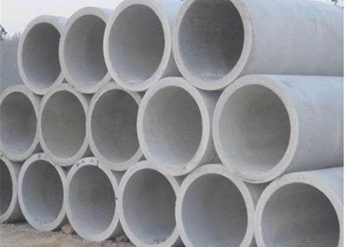 水泥排水管的要求?如何建构巴中水泥排水管?