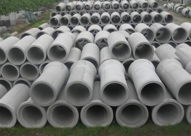 南充水泥管价格
