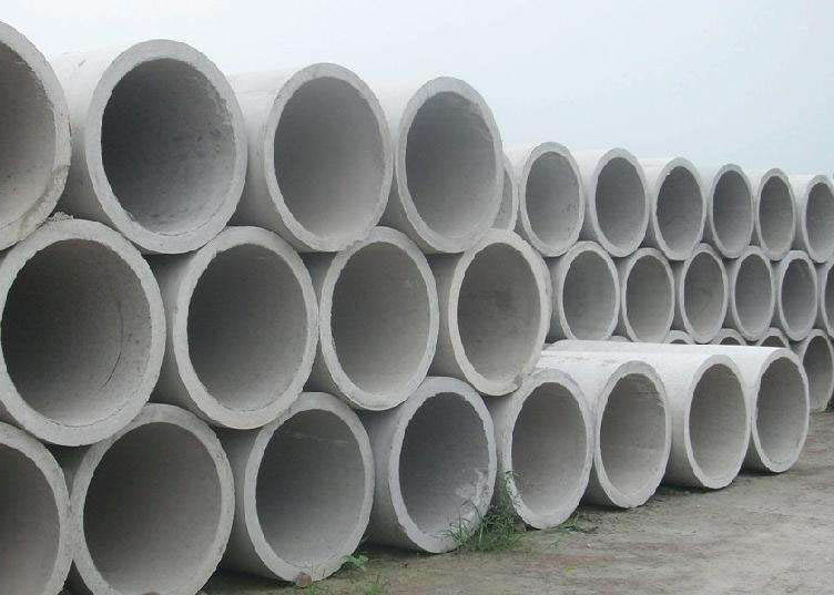 南充水泥管