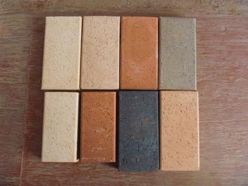 南充透水砖