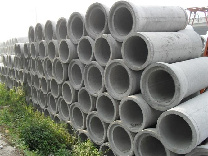 南充水泥管为什么会出现裂纹?该怎么处理?