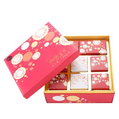 成都月饼盒设计