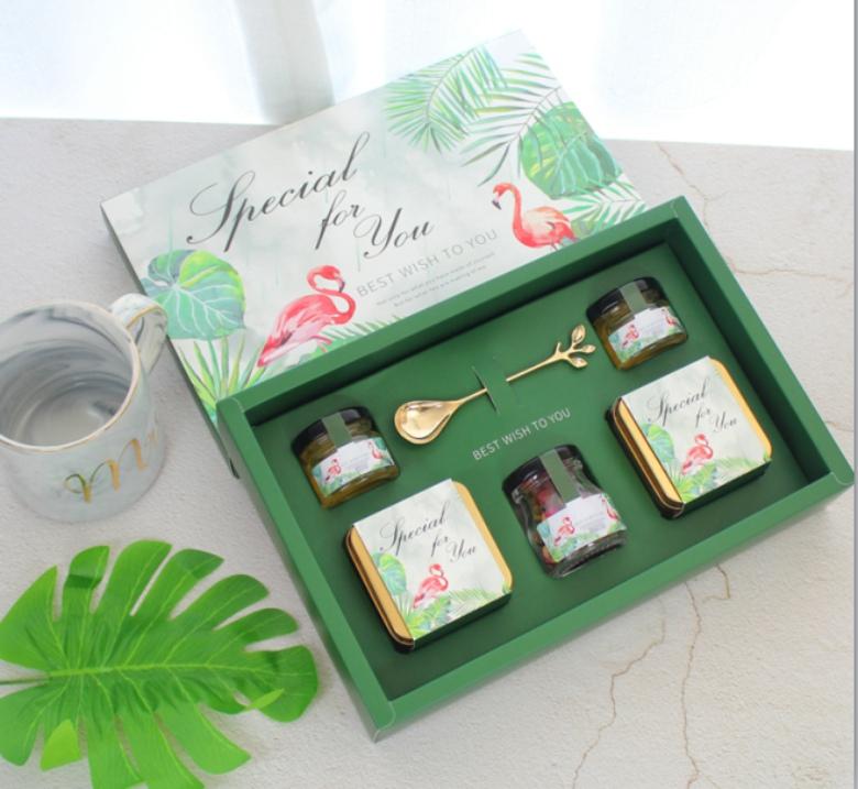 成都礼品包装盒设计