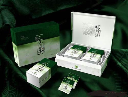 成都茶叶包装盒厂家