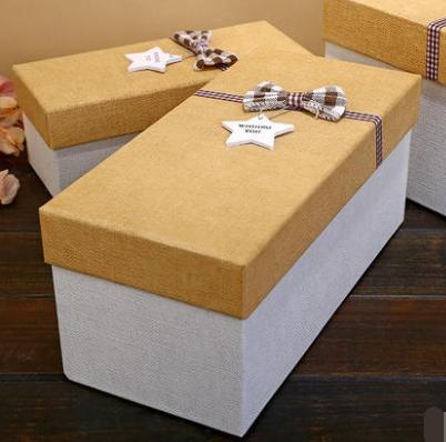 成都礼品盒生产