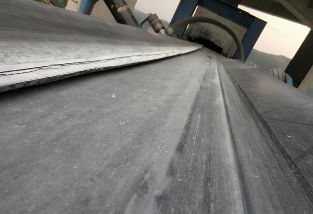 提供矿山钢丝胶带维修服务