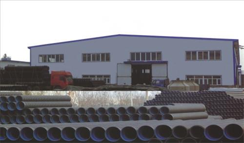 新疆节水管材