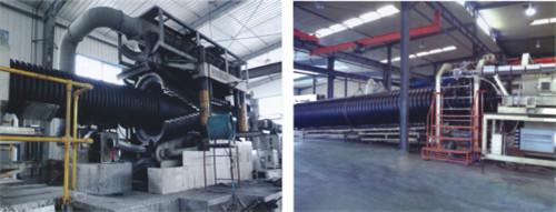 新疆HDPE管材