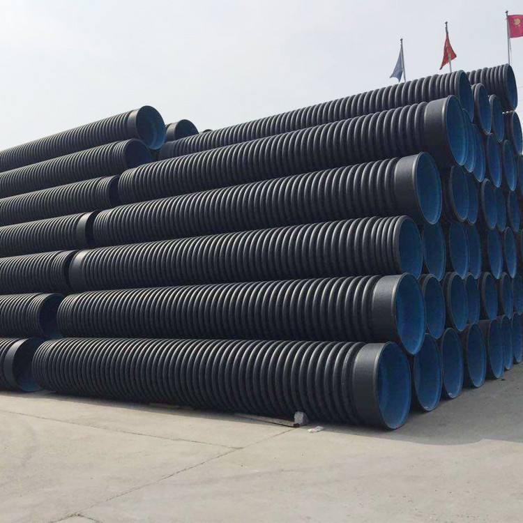 新疆双壁波纹管