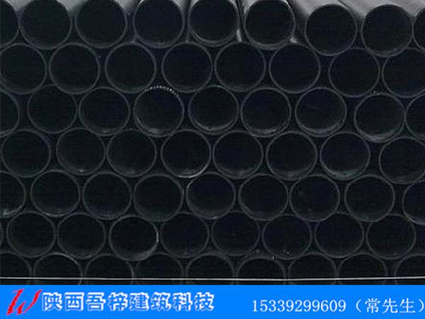 陕西钢丝网骨架聚乙烯复合管