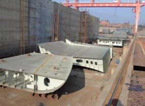 林鹏建筑工程有限公司合作案例展示