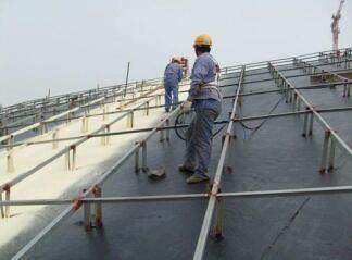 林鹏建筑工程有限公司合作案例