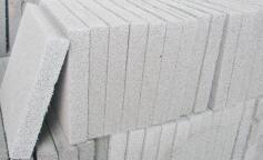 阔野建材简述四川水泥发泡板的保存注意事项