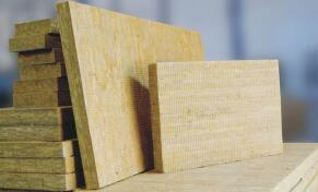 準備好了沒,闊野建材帶你了解四川巖棉板保溫板
