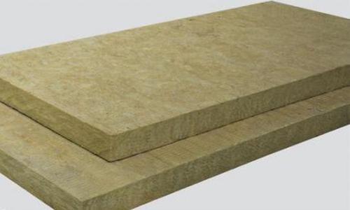四川岩棉板深受大众的喜爱有着充分的理由