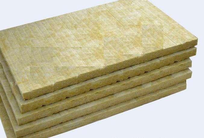 四川岩棉板体系结构主要由五点构成