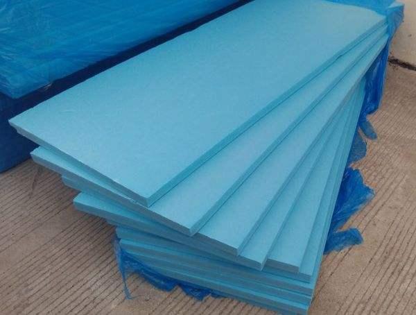 安装四川挤塑板的正确方法