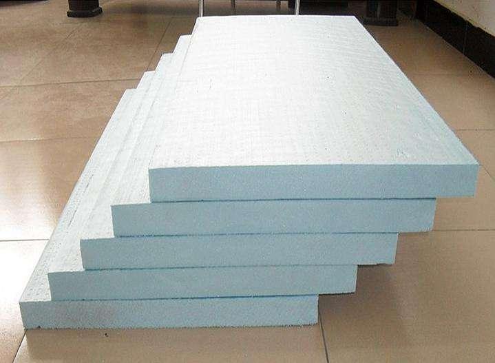 四川擠塑板的工藝原理以及使用的范圍
