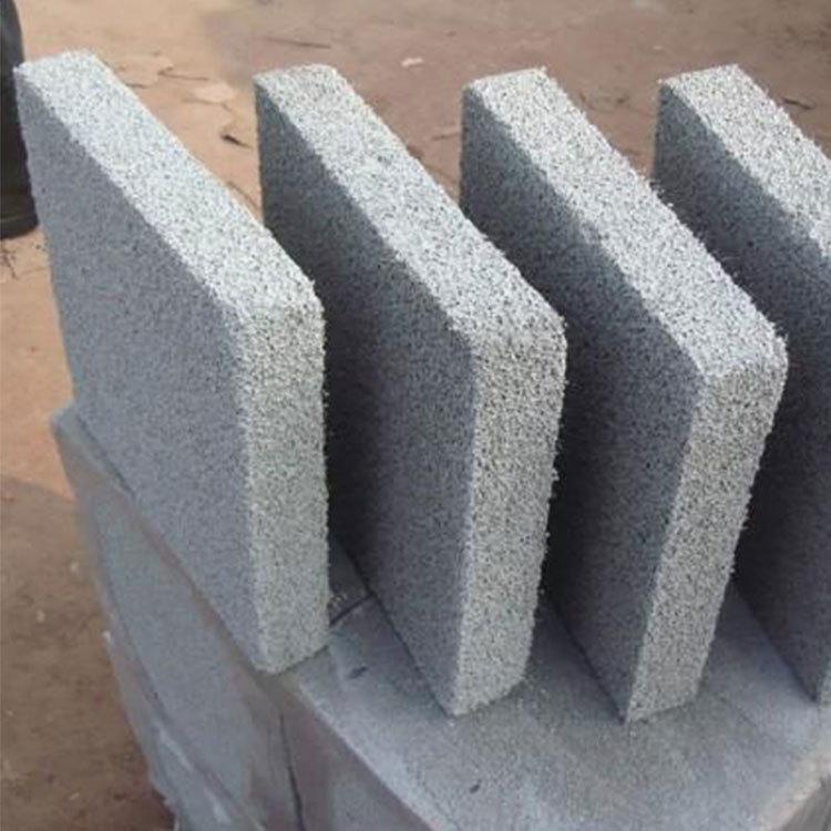 我們常用的四川水泥發泡板具有抗滲作用