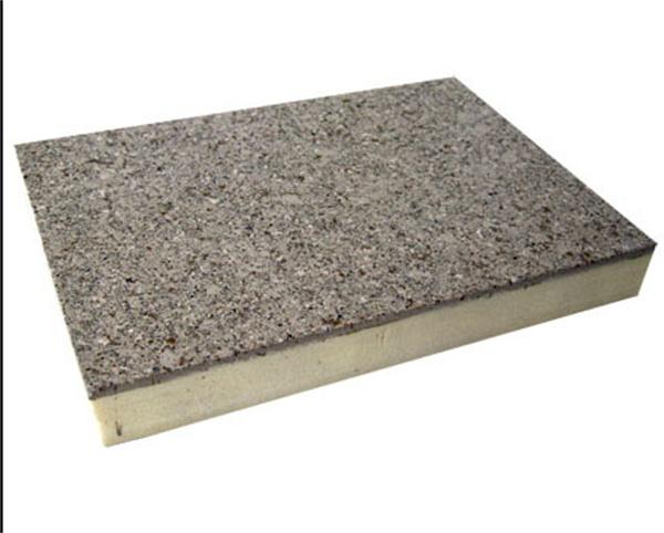因为四川岩棉板老化缓慢,所以成了很多人的选择
