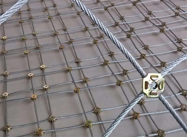 四川主动防护网和被动防护网的区别与相似性