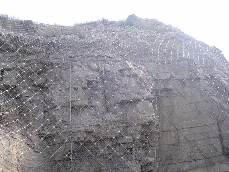 常见的四川护坡网的标准规范是什么?