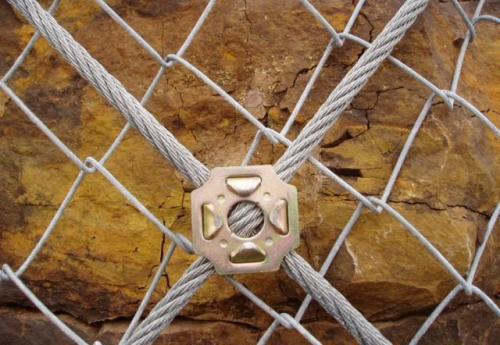 护坡效果明不明显就看四川边坡防护网的架构