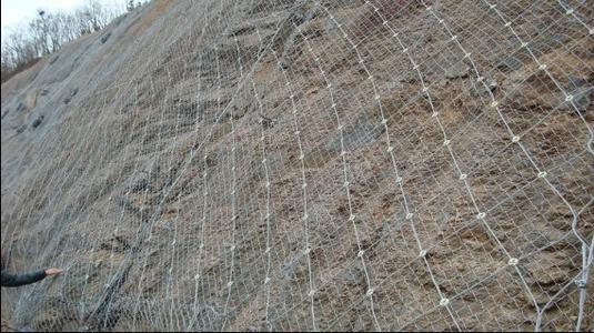 四川边坡防护网有多重要?