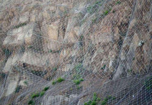 今天给大家讲解一下拦石网是什么网