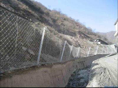 四川被动防护网