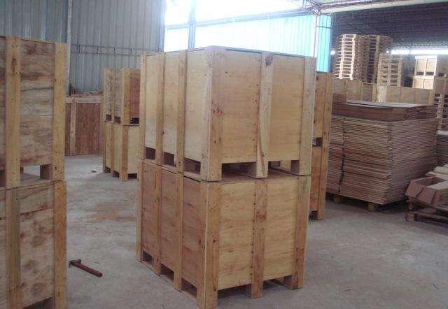 成都木包装箱在制作的过程中都有着哪些技术要求