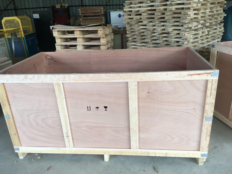 成都大型木包装箱