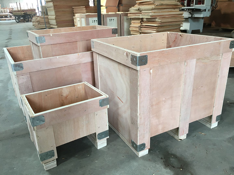 免熏蒸木箱为什么可以直接出口,它的制作方法是怎样的呢?