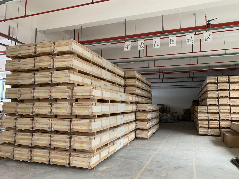 成都中亚通茂科技股份有限公司合作案例