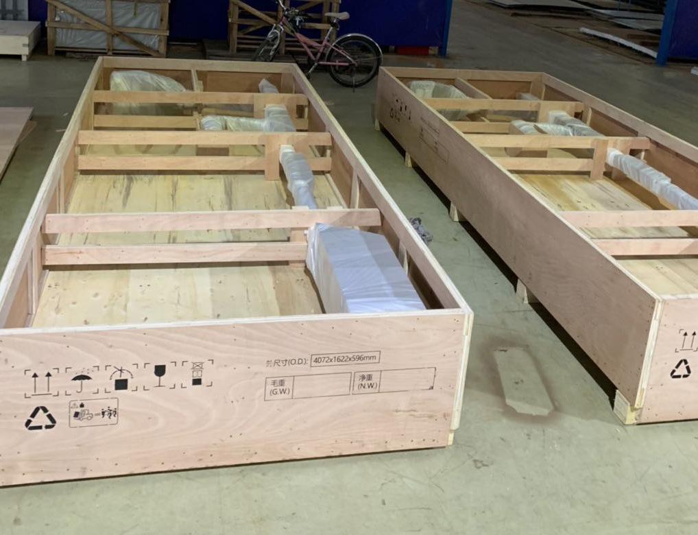 成都木包装箱