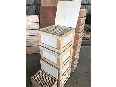 成都 木包装箱厂