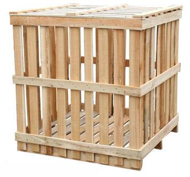 木箱包装为什么容易长霉?该怎么防霉?